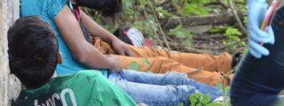 La infancia, 'sentencia de muerte' en México: el país donde matan a 3 niños al día