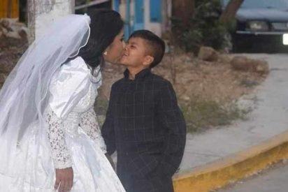 La verdadera historia del 'niño' que se casó con una mujer en Acapulco