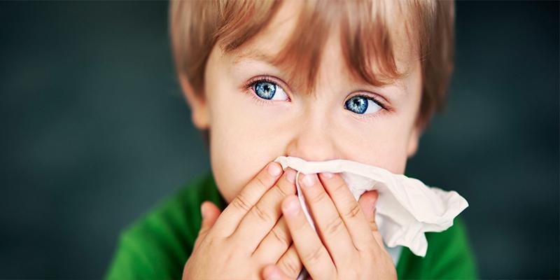 Alergólogos e inmunólogos pediátricos aseguran que las intolerancias alimentarias no causan anafilaxia