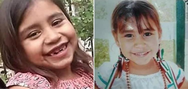 Encuentran el cadáver semienterrado de una niña desaparecida en México