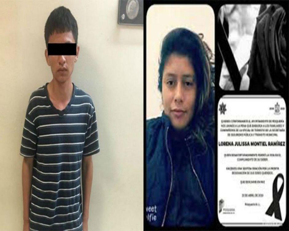 Vídeo: Niño sicario mata cobardemente a una mujer policía en México