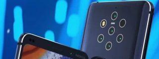 Review Nokia 9 PureView y precio en España