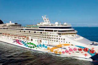 La inactividad de los cruceros pone en riesgo 4.000 millones que aportan a España