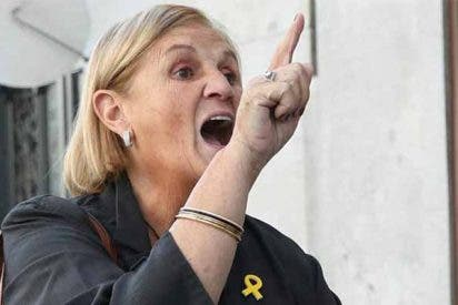 "De Gispert: ""Cataluña exporta cerdos: Arrimadas, Girauta, Dolors Monserrat y Millo"""