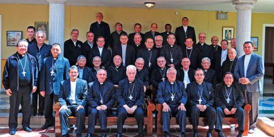 La Iglesia expresa su preocupación por la situación en Ecuador