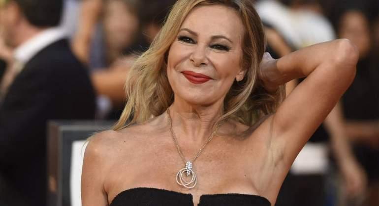 La veterana Ana Obregón nos confiesa su rutina de belleza tras el peor año de su vida