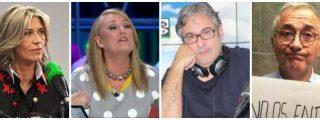 """La tropa de Julia Otero celebra que el golpista Puigdemont pueda ir a las europeas: """"¡Ser prófugo no le invalida!"""""""