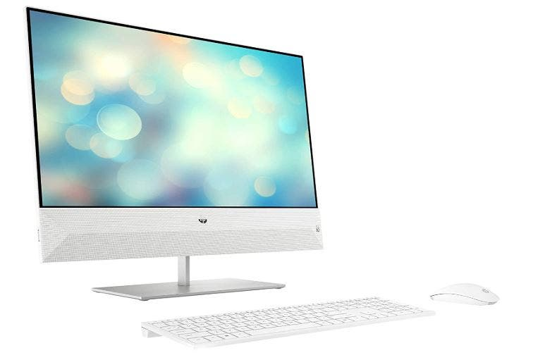 "HP All In One 27-dp0007ng - 27"" Full HD"