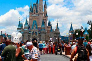 Orlando destino favorito de EE.UU. con 75 millones de visitas