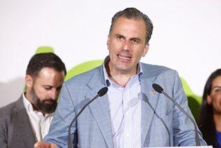 Los 124.000 votos de VOX fueron decisivos para echar a Carmena del Ayuntamiento de Madrid