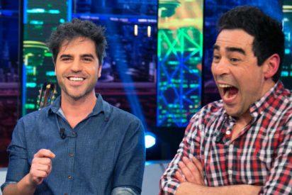 La desternillante conversación por WhatsApp entre Ernesto Sevilla y Pablo Chiapella