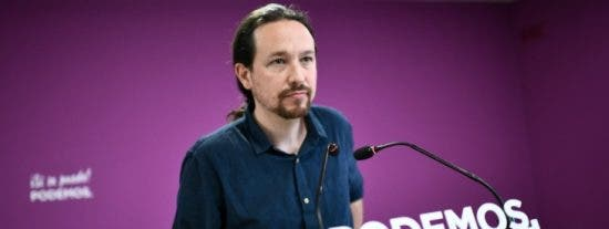 """Hasta la prensa 'progre' cree que Iglesias es un cadáver político: """"Es un dinosaurio paleocomunista que ya no tiene remedio"""""""