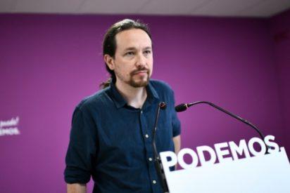 """Monumental rajada del candidato de Podemos en Denia contra Pablo Iglesias: """"Coletas, convendría que te callaras la puta boca"""""""
