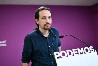 """Los 'fantasmas del pasado' atormentan a Pablo Iglesias en la investidura: """"Prefiero a Maduro y Chávez de presidentes antes que a Zapatero o Rajoy"""""""
