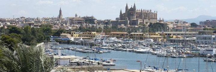 Dónde salir de fiesta en Palma de Mallorca