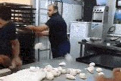 Estos panaderos lo petan en la redes…¿mira por qué?