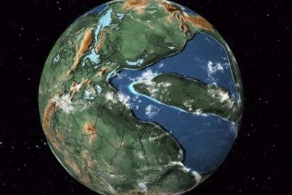 Planeta Tierra: Señales de que la corteza terrestre se separa junto a la Península Ibérica