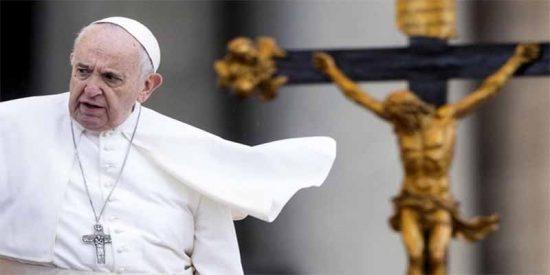 """""""El diablo le tiene bronca a México"""": Las duras palabras del papa Francisco"""