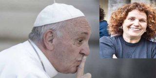 El Papa intenta arreglar el entuerto metiendo a 10 mujeres, una española, en el nuevo consejo de redacción del suplemento femenino del Vaticano