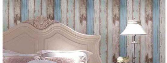 Papeles pintados autoadhesivos para habitaciones de diseño