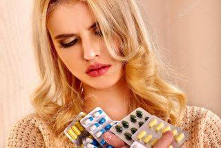 No tomes nunca ibuprofeno y paracetamol en estos casos