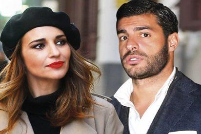 """Paula Echevarría y su mudanza: """"Si Dios quiere, Miguel se vendrá a vivir conmigo"""""""