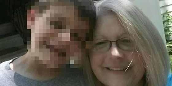 Pidió ayuda psiquiátrica para su hijo adoptado de 9 años, pero el niño la mató antes de conseguirla