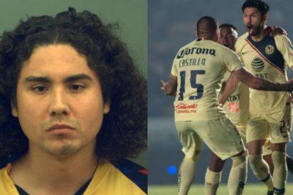 El facineroso mata a su hija de 5 meses porque no le dejaba ver a su equipo de fútbol