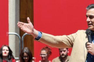 Prepárense para disfrutar: Sánchez ocultó en campaña una brutal subida de impuestos a las clases medias