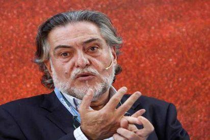"""Salvador Monzó Romero: """"La paloma y el halcón"""""""