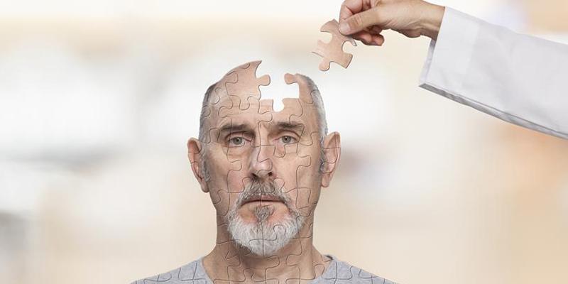 Identificado un nuevo mecanismo que acelera el envejecimiento en el cerebro y da lugar al Alzheimer