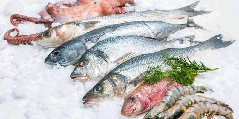 Los 4 pescados que sueles comprar en el supermercado y que tienen mercurio