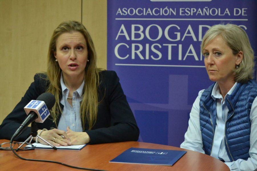 Abogados Cristianos lleva al Constitucional la Ley LGTB de Madrid
