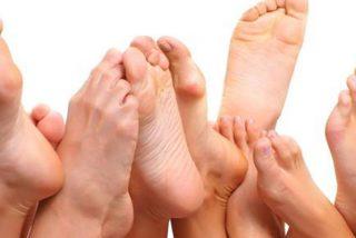 ¿Sabes cómo el sedentarismo cambió nuestros pies?