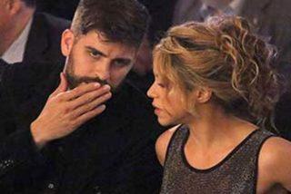 """Shakira confiesa: """"Con Piqué no somos una pareja tradicional"""""""