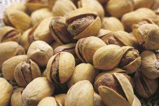 Alimentos naturales: Los pistachos son buenos para el corazón, el cerebro y los ojos