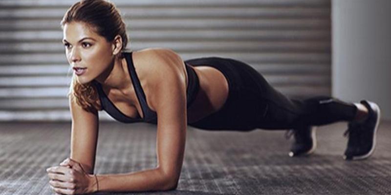 ¿Sabes cuál es el mejor ejercicio para perder tripa?