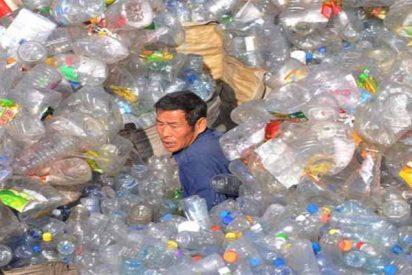 Contaminación: Cientos de toneladas de plástico en remotas playas de islas del Indico