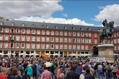 """Laureano Benitez Grande-Caballero: """"La Plataforma por Elecciones transparentes organiza el primer recuento electoral ciudadano"""""""