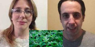 La Guardia Civil trinca a dos candidatos de Podemos en Cantabria con sacos de marihuana