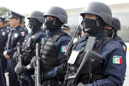 La Furia Negra, los policías mexicanos que ignoran a AMLO y 'acojonan' a los narcos por su violencia