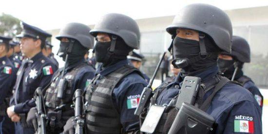 Vídeo: Así capturan en México al pederasta que escapó de Estados Unidos