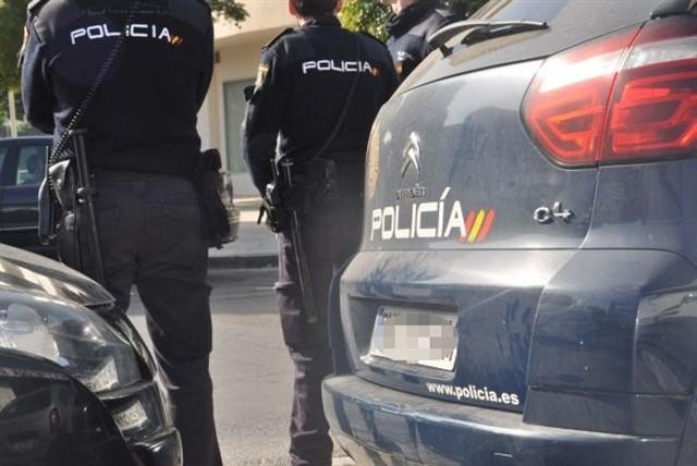 El terrorífico atestado policial de la violación de la niña madrileña por unos rumanos