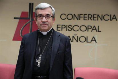 """Argüello dice que el fin del secreto pontificio arrojará """"algunos datos"""" sobre los casos de abusos sexuales por parte del clero en España"""