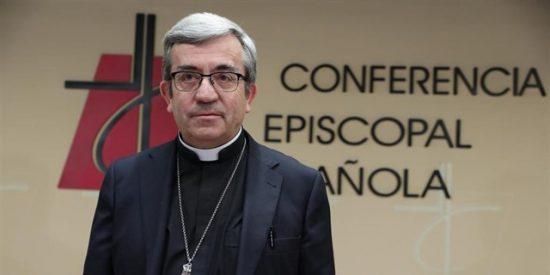 El portavoz de los obispos recuerda a los tres misioneros españoles que han sido asesinados en lo que va de año
