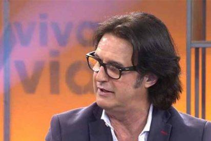 """Poty Castillo: """"No existe amistad alguna con David Bustamante"""""""