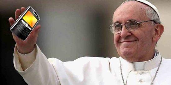 Cómo los teléfonos móviles e internet están cambiando el cristianismo