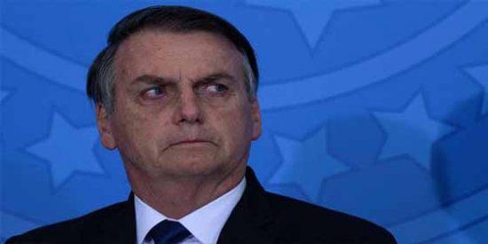 Jusiticia de Brasil da ultimatum de 5 días a Bolsonaro para explicar el polémico decreto de porte de armas