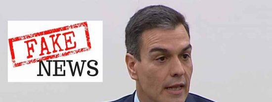 Chiste: el del socialista Pedro Sánchez, su chófer y el cerdo