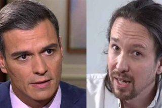 """Carlos Dávila: """"Pedro Sánchez será el asesino o el salvador de Pablo Iglesias"""""""